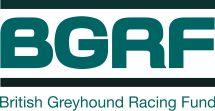 British Greyhound Racing Fund logo